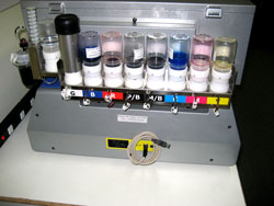 Freejet 320 SV Direct To Substrate Solvent Ink Printer