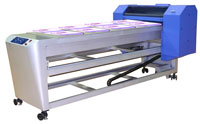 FreeJet FR700 Direct To Garment Printer
